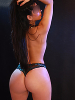 Escort independiente Chiara